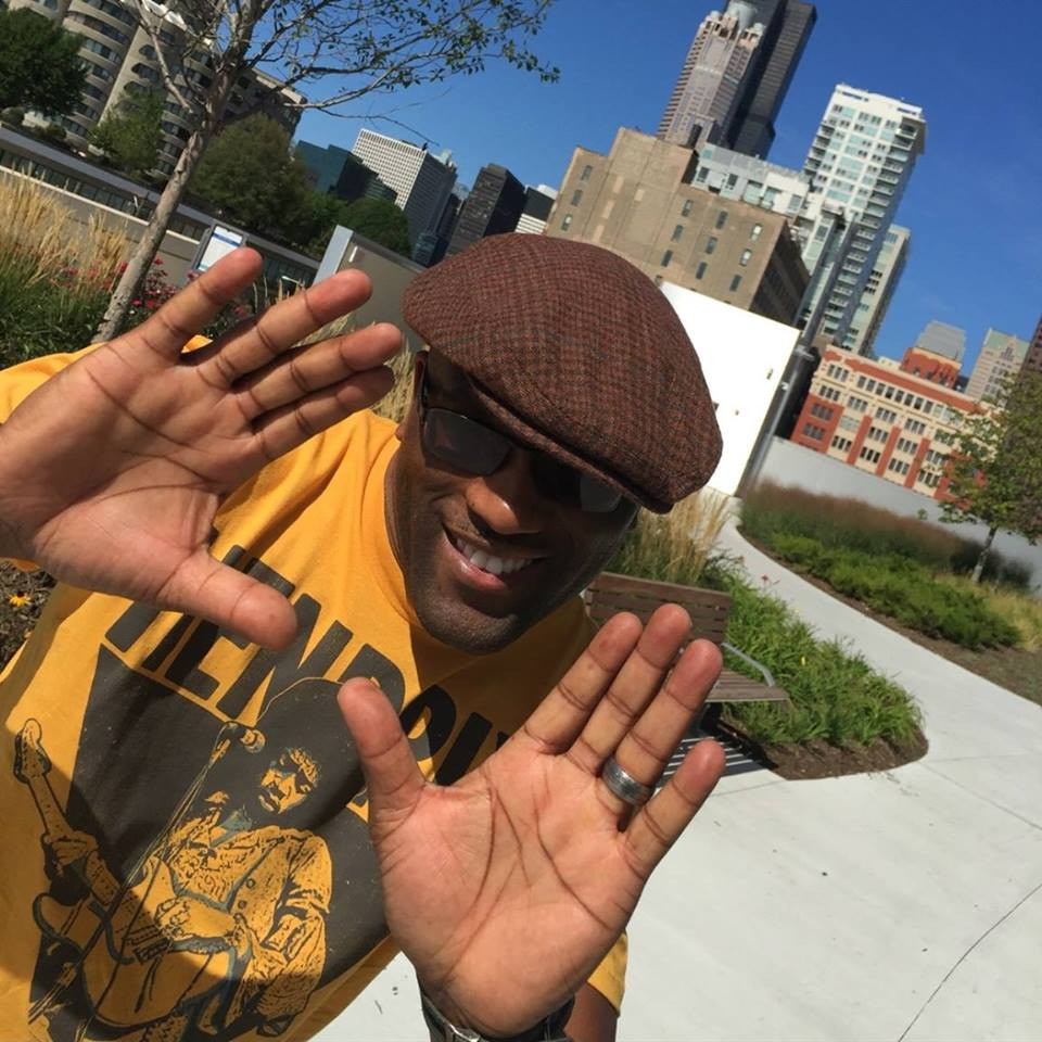 Chicago filmmaker has movie playing in theaters, streaming