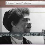 Award-winning documentary, RISE Mickey Leland, World Citizen now available for distribution.
