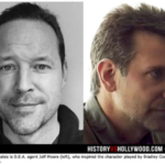 Screenwriter Jeff Moore Signs with Sheba Media Group